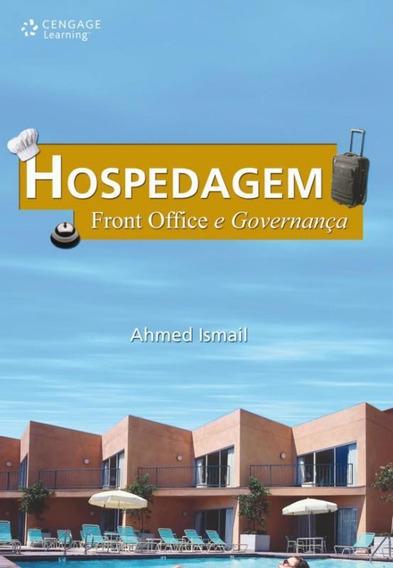 Livro Hospedagem Front Office Governance