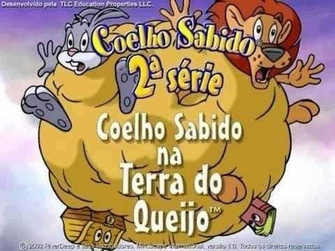 Coelho Sabido Na Terra Do Queijo