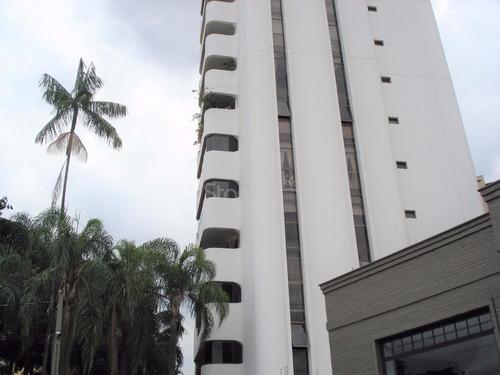 Imagem 1 de 29 de Apartamento Á Venda E Para Aluguel Em Cambuí - Ap001857