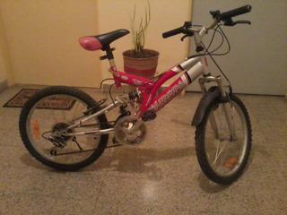 Bicicleta Aurora Rod 20
