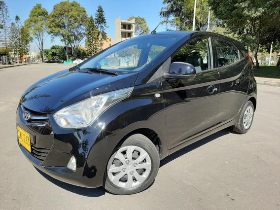 Hyundai Eon Aa 800 Full Equipo