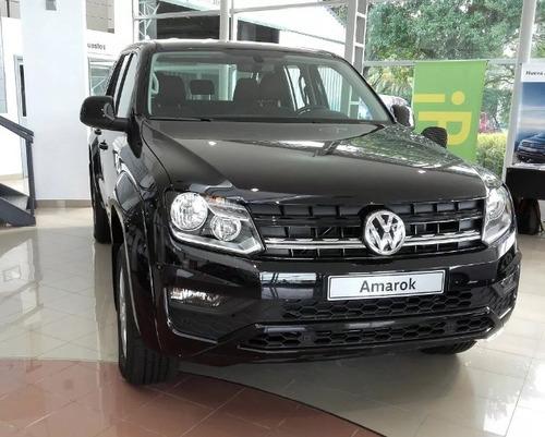 Volkswagen Amarok 2.0 Cd Tdi 180cv Comfortline 4x4 0 Km 2021