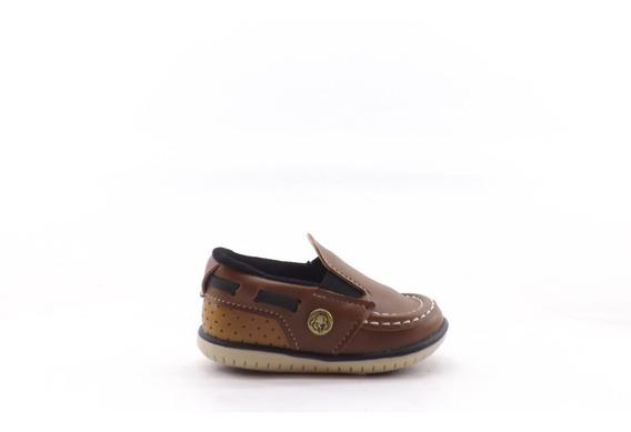 Zapatos Nauticos Importados Klin Mocasines Bebe Liquidacion