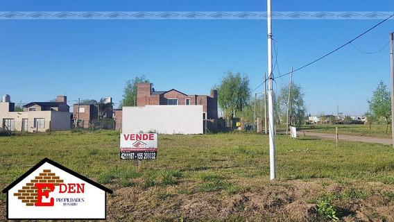Terreno Sobre Colectora Autopista Rosario - Cordoba   Tierra De Sueños 2