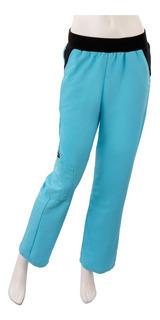 Pantalon Dama Licra Tela Antifluidos