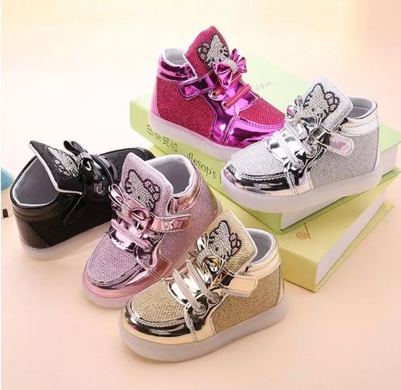 Sapato Princesinha Importado Ref55
