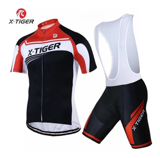 Conjunto De Bike X-tiger