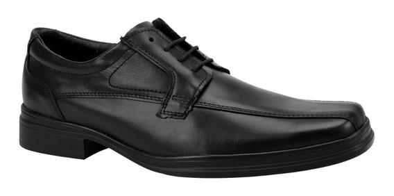 Zapato De Vestir Uomo Di Ferro H835 Id 110703 Negro Hombre