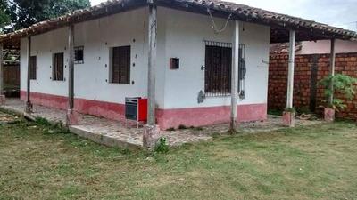 Terreno Na Ilha De Mosqueiro - Pará