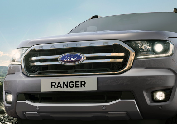Ford Ranger Limited Automatica 3.2 4x4 At 0km 2020 As1