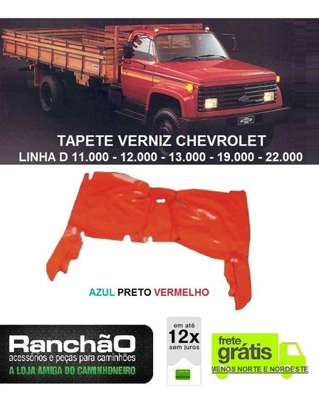 Tapete Verniz Caminhão Chevrolet D 11000 13000 14000 19000
