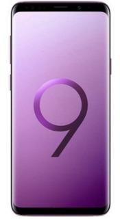 Smartphone Samsung Galaxy S9+ Sm-g9650 64gb Dual Roxo Sim