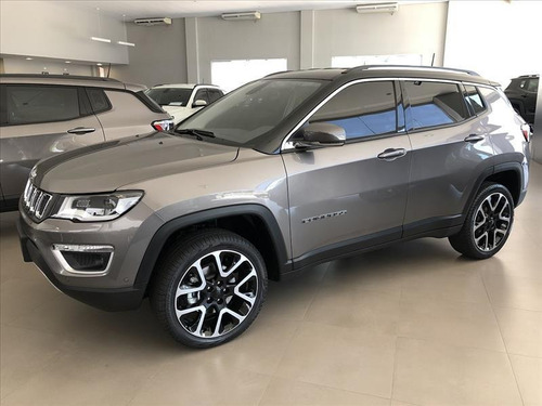 Jeep Compass Compass Limited 2.0 4x4 Diesel At 0km