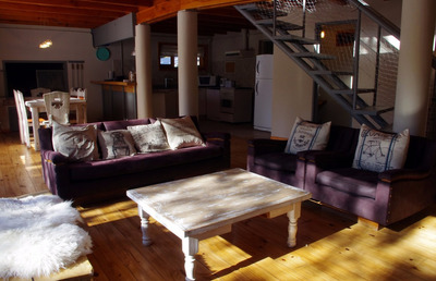 Bog Antilhue 2 - Casa De 2 Cuartos Con Vista Al Cerro