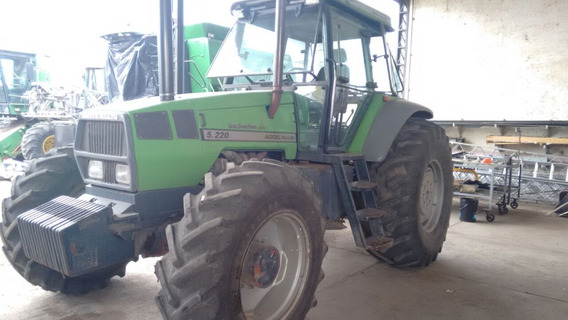 Deutz Allis 5.220 Dt (220 Hp) Año 2002