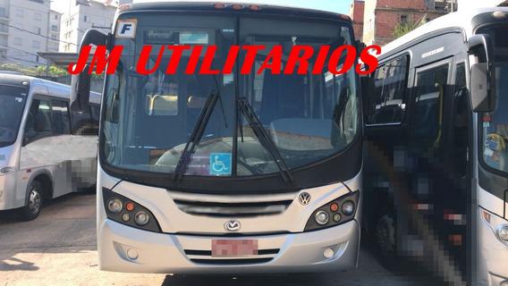 Mascarello 2007 Volks 17230 Rodoviario Jm Cod 236