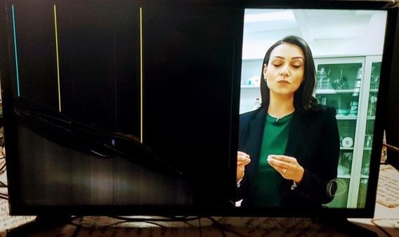 Tv Samsung Tv Un32j4300ag Obs: Leia Anuncio Vendo ## As Peças Ou Inteira ## Faça Sua Pergunta ####