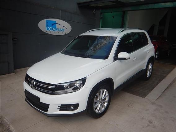 Volkswagen Tiguan Tiguan 2.0 Tsi 2015 Único Dono Blindada