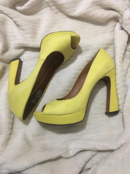 Sapato Usado Arezzo