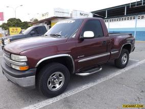 Chevrolet Silverado Baquero