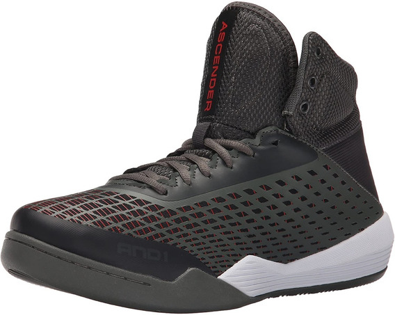 Zapatillas Basket And1 Ascender