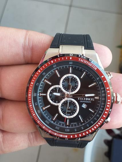 Relógio Technos Original Zero Sem Arranhões Ou Marca De Uso