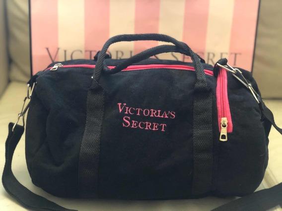 Victoria Secret Bolso Con Cierres