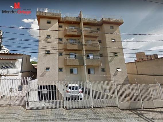 Sorocaba - Ed. Aracaju - Semi Mobiliado - Centro - 29426