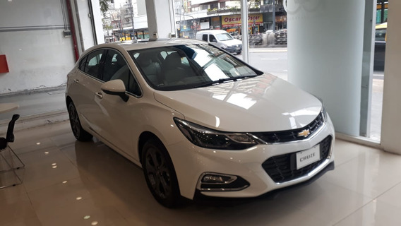 Chevrolet Cruze 1.4 Turbo Lt Mt 5 P Oferta $ 1.360.000- Sp