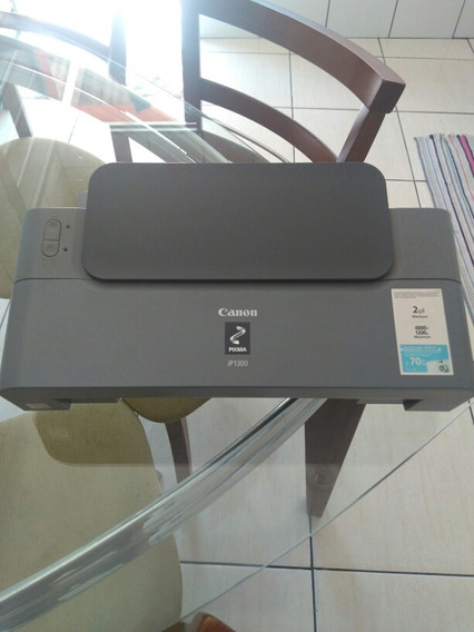 Impressora Canon Pixma Ip1300