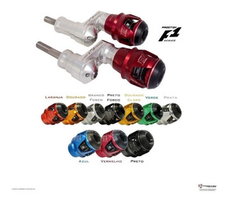 Slider Procton Racing Modelo F1 Cb650r Cb 650r 2020