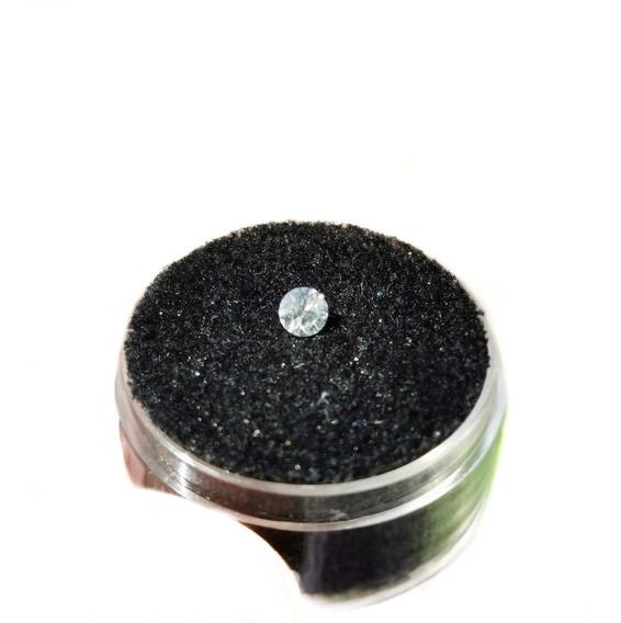 Diamante Natural 100% De .18 Cts Suelto Anillo Compromiso