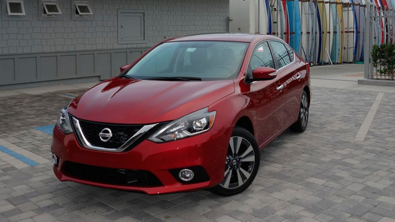 Nissan Sentra Exclusive Automatico Cvt 2020 0 Km At Cuero