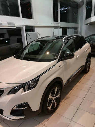 Robayna  Peugeot 3008 2021 1.6 Gt-line Thp Tiptronic  Ne
