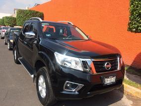 Nissan Frontier Nueva 15000km Todo Pagado Factura Original