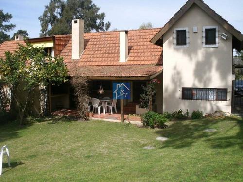 Alquiler Casa Mansa 2 Dormitorios- Ref: 1173