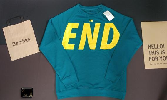 Sweater Pull And Bear Talla S Original