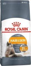 Alimento Para Gato Fcn Hair And Skin Care Royal Canin Adulto