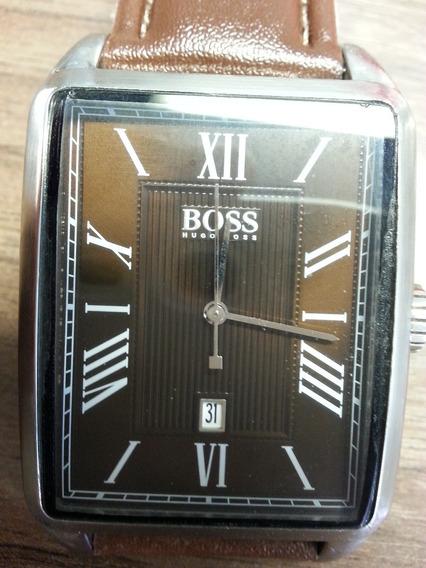 Relogio Hugo Boss - Original, Impecavel E....barato