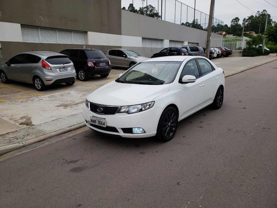 Kia Cerato 1.6 Ex 4p 2012