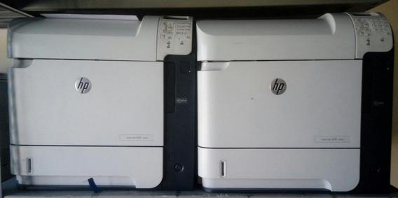 Impressora Hp 600/m602