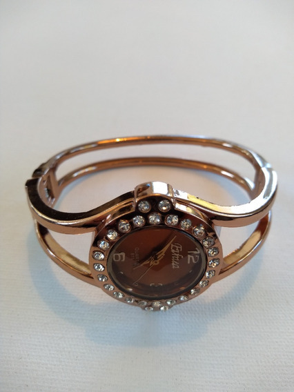 Relógio Arte Feminino + Brinde (promoção)
