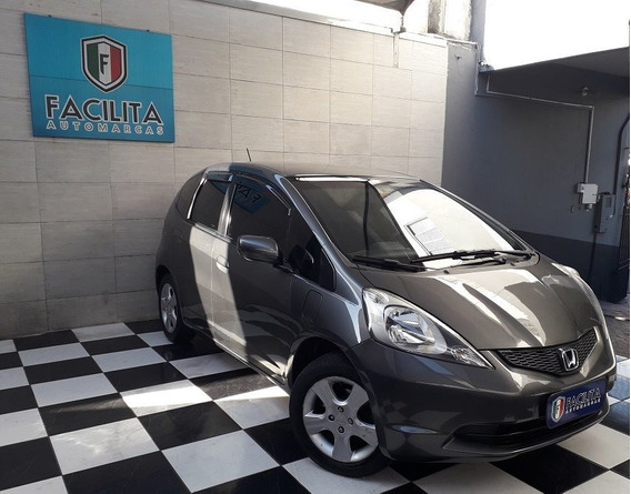 Honda Fit 1.4 Dx Flex 4p Manual Completo Todo Revisado