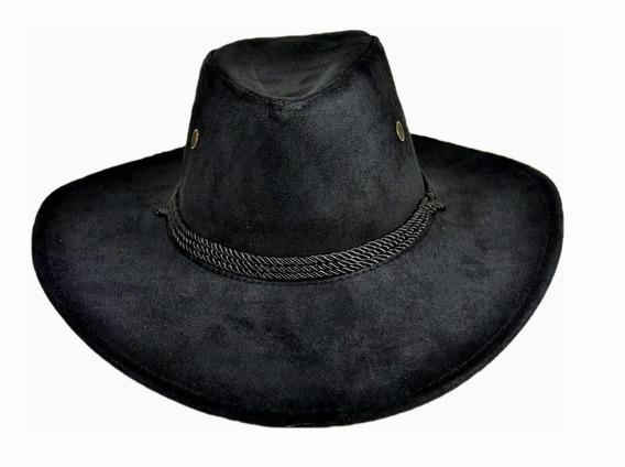 Chapéu Cowboy Country Rodeio Festa Peão Unisexx Varias Cores