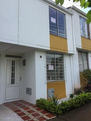 Se Vende Casa En Portal De La Villa Pereira