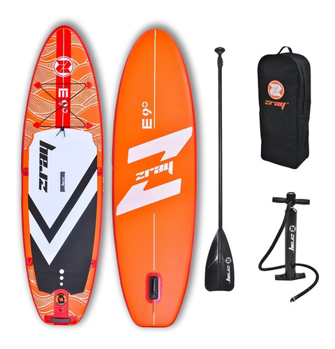 Tabla Sup Stand Up Paddle-e9- Zray  Inflable  New Model-95kg