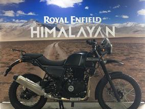 Royal Enfield Himalayan 2018