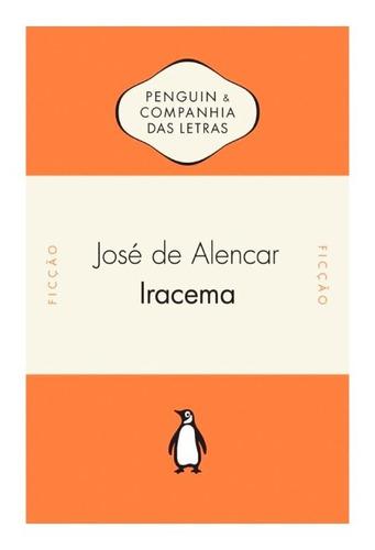 Livro Iracema - José De Alencar | Mercado Livre