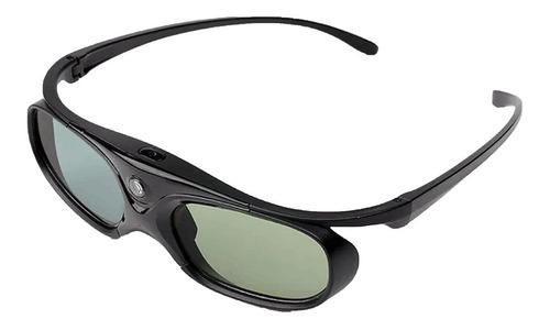 Xgimi Dlp Par De Gafas De Realidad Virtual 3d Lcd Recargable