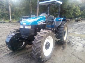 Tractor Chapulin Agricola